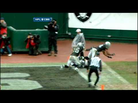 ESPN - Denver Broncos vs Oakland Raiders - December 19, 2010