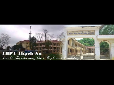"Lớp 12A THPT Thạch An, tỉnh Cao Bằng (2012 - 2013) ""Mot thoi de nho S2 ..."""