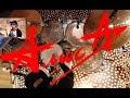 Поделки - Константин Кинчев Алиса - Красное на чёрном | Барабанная партия песни | Урок по Скайпу