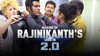Making of Rajinikanth