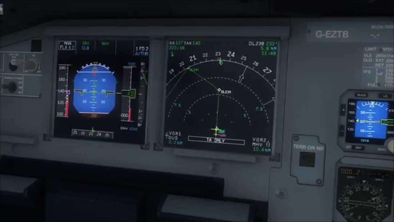 Aerosoft Airbus X A318-A321 FSX/P3D - Page 171 - Aerosoft Airbus