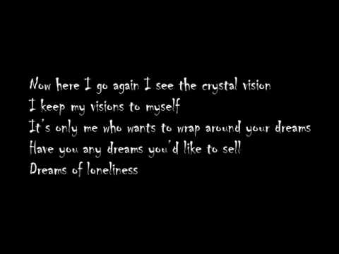 Gabrielle Aplin ft. Bastille - Dreams (lyrics)