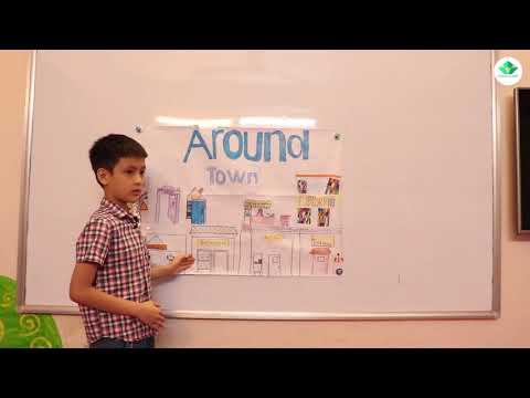 9 Phút Học Tiếng Anh Mỗi Ngày | Bài Kiểm Ta Tiếng Anh: Phan Bá Vũ