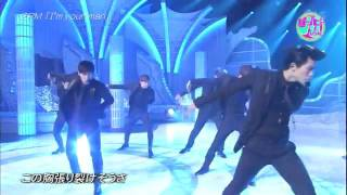 2PM - Im Your Man [LIVE].flv
