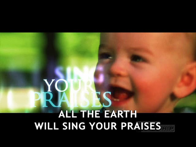 paul-baloche-all-the-earth-will-sing-your-praises-official-lyric-video-integrity-music