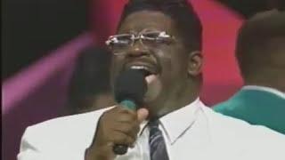 Ron & BeBe Winans - A Song Of Concecration