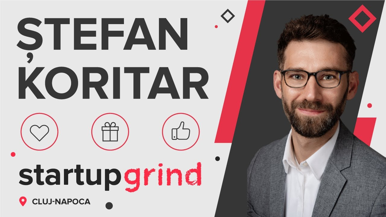 Ask Me Anything With Ștefan Koritar