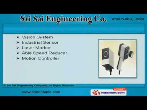 Engineering Products by Sri Sai Engineering Company, Chennai