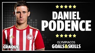 DANIEL PODENCE ● Olympiacos ● Goals & Skills