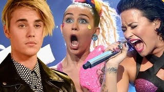 7 Mejores Momentos de los 2015 MTV VMA's