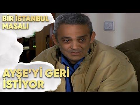 Kazım Ayşeyi Geri Getiriyor Bir Istanbul Masalı 33 Bölüm Youtube
