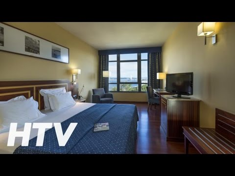 Hotel Eurostars Atlantico ****