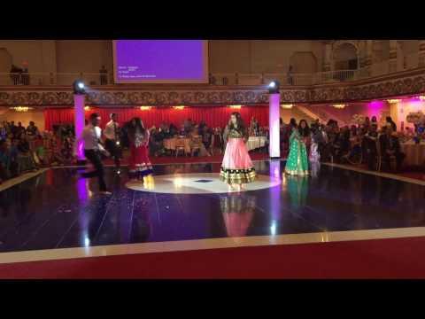Best Indian Sweet 16 Dance
