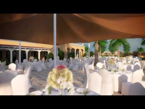 Virtual Tour | Dubai Polo & Equestrian Club – The Terrace