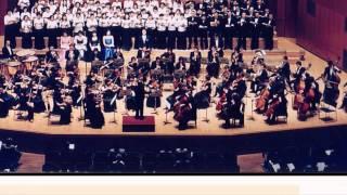 Mendelssohn: Elias Op70  Elias-Ouverture-Nr.1 Chor