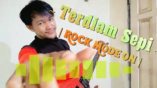 Download lagu Terdiam Sepi | Rock Mode On | Backsound, Karaoke Metal Versi