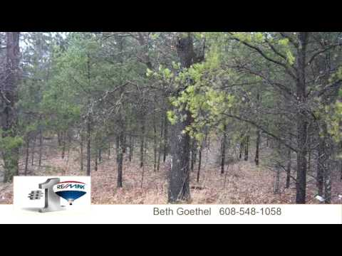 Lots And Land for sale - 5 acres Hwy 58, New Lisbon, WI 53950