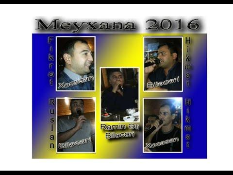 Meyxana 2016 Köhnə qafiyə Uçan quşu...