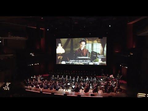 12 FMF  Dracula  in Concert  Reportaż