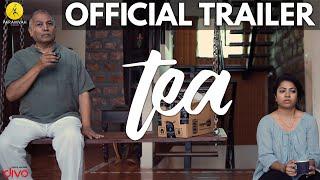 Tea - Short Film (Trailer) | Shweta, Prashanth, Shankar | Pooja Sudhir | Paramvah Studios