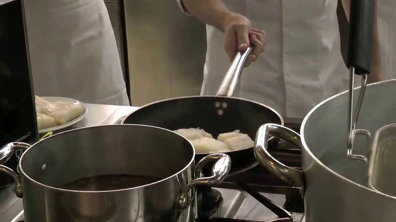 Scuola di cucina alluniversità dei sapori di perugia youtube