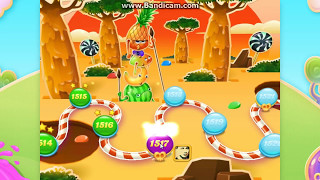 candy crush soda saga level 1516 1517