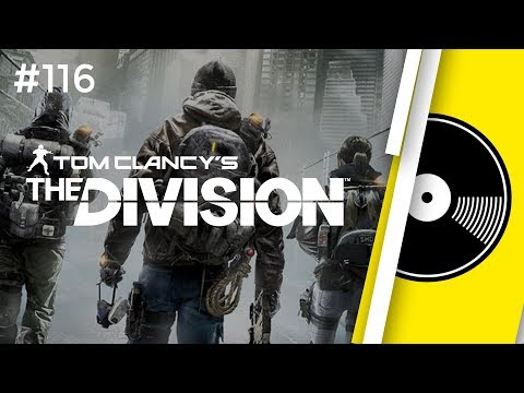 The Division   Original Soundtrack