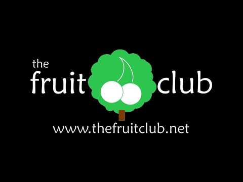 The Fruit Club Jan 2018 Citrus