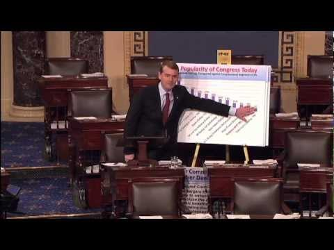 Congress Hits Rock Bottom
