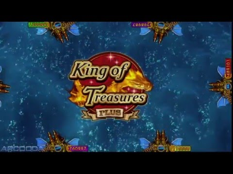 King of Treasures Plus - 30 minutes of Gameplay!