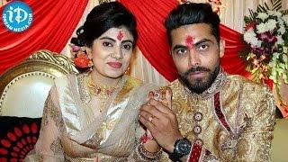 All Rounder Ravindra Jadeja Gets Engaged To Reeva Solanki Exclusive Video