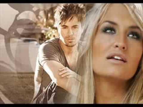 Enrique Iglesias feat  Sarah Connor Takin Back My Love  Version