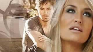 Enrique Iglesias feat  Sarah Connor Takin