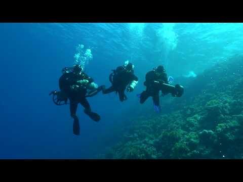 Expedition Gulf of Suez(5) erfolgreich beendet