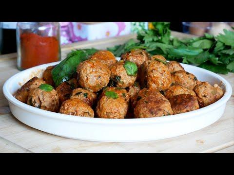 boulettes-de-viande-hachée-au-céleri