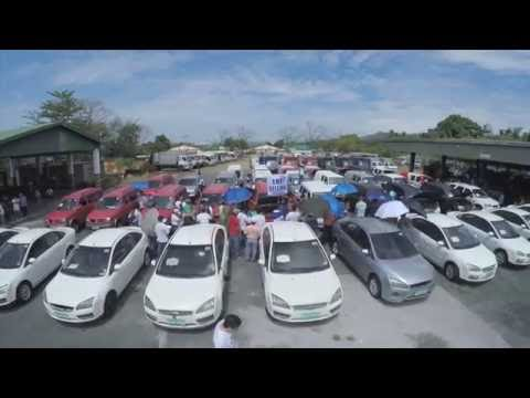 HMR Vehicle Auction Marikina