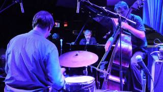 Pilc Moutin Hoenig - live at Blue Note 3-3 (Jazz, Improvisation)