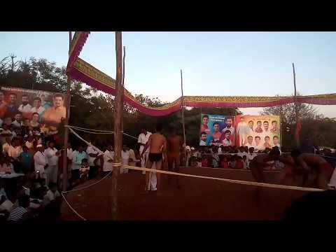   Kusti Maharashtra Dangl   Aasrecord Kushti Dangal   