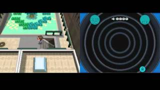 How to Catch Eevee in Pokemon Black/White 2