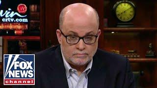 Mark Levin slams Mueller as a