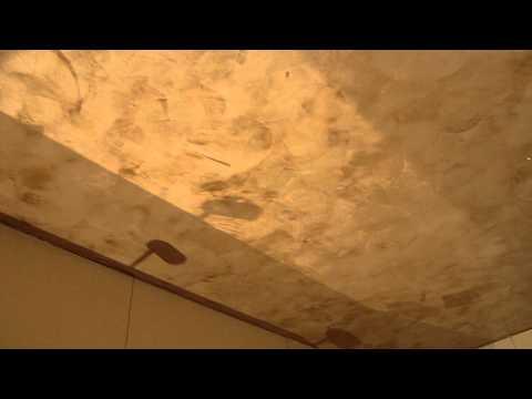 Venezianische spachteltechnik valpaint rococ stucco - Venezianische spachteltechnik ...