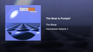 The Beat Is Pumpin