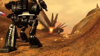 Earth 2160 Trailer