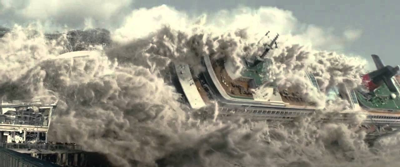 Disaster Movie Spectacular 15: San Andreas