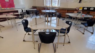 Massachusetts school officials receive new reopening guidance from state