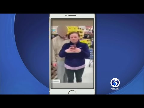 VIDEO: NAACP responds to Hamden Schools employee using n-word in video