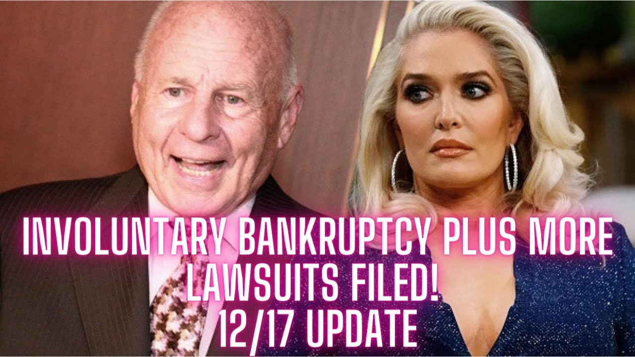 Latest in Erika Jayne legal battle: Real Housewives star asked to ...