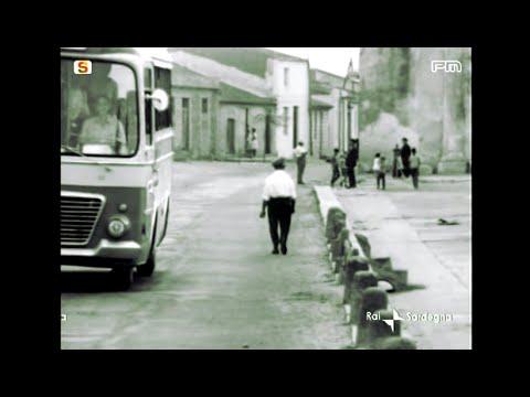 Dentro la Sardegna 1968 - 3° Puntata - Documentario di Giuseppe Lisi
