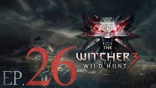 Wiedźmin 3: Dziki Gon [PL] 1080p 60fps # 26 - Rozwiązanie Questów Barona