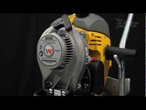 Speedy - Heavy Duty Road Breaker - Wacker Neuson